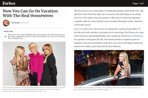 Forbes Real Housewives May 2019 pg1