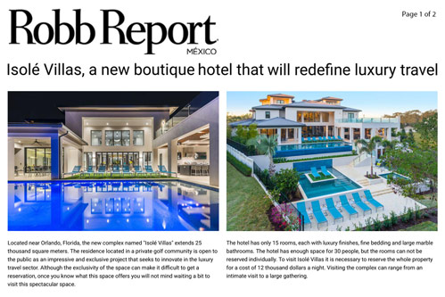 Robb Report Mar 2018